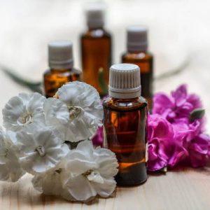 Eterična ulja za njegu kose