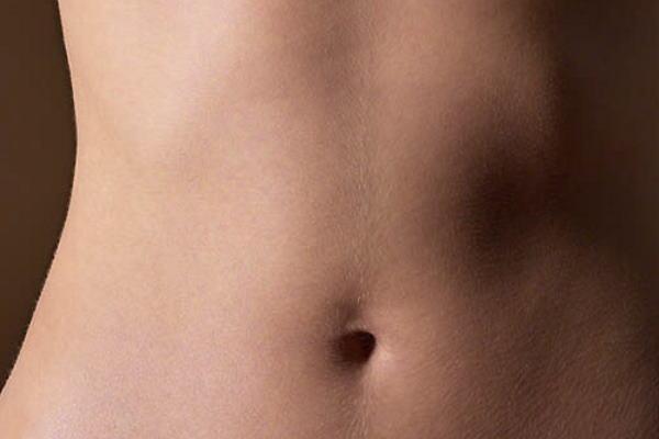 Prvo izliječite stomak
