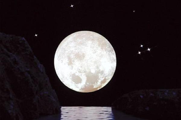 Mjesečeva dijeta moje iskustvo
