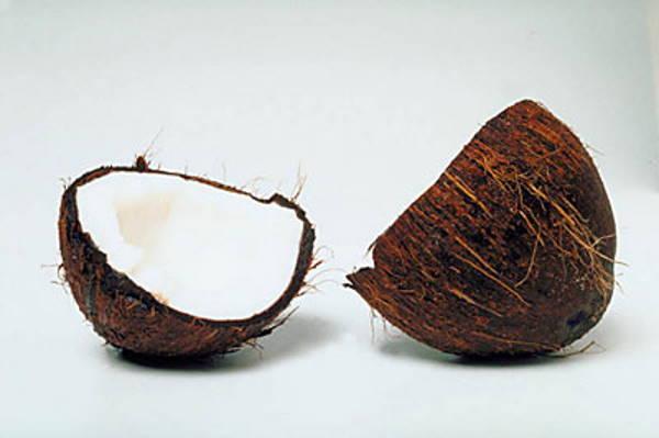 Kokosovo ulje za zube