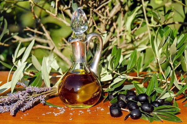 Maslinovo ulje za suhu kožu